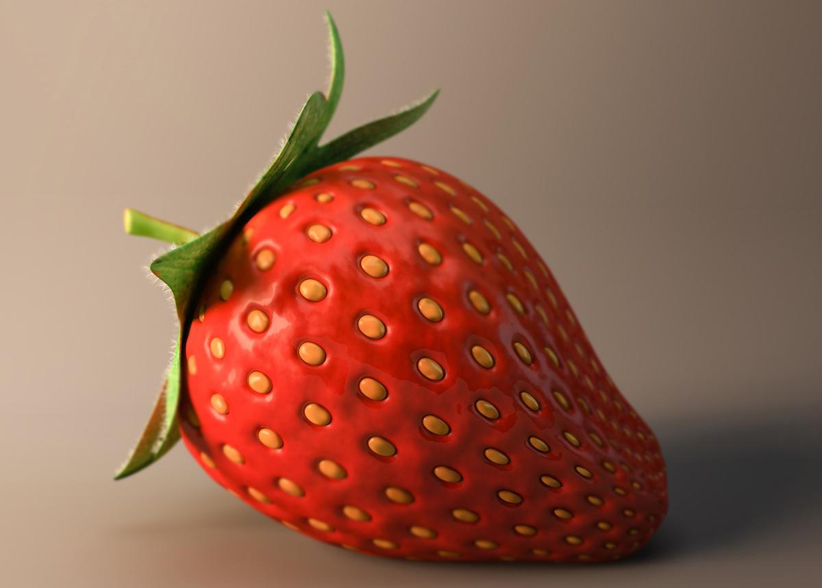 Strawberry Models