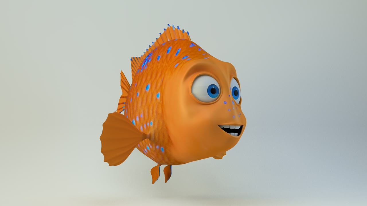 3d tv in fish - photo #31