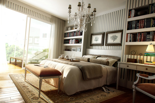 How Much Costs An Architectural 3d Rendering